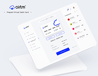 Airtm Virtual Card Full Case Study
