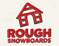Rough Snowboards 2013