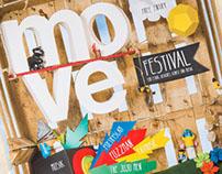 MOVE-Festival w/ Lena Wurm & Georg Dinstl