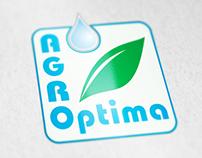 Agro Optima / Corporate Identity