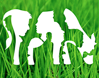 Logo dairy company