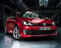 Volkswagen – Golf GTI