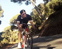 Ragpicker Cycle Clothing - Teaser Film