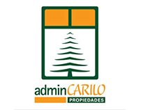 Identidad Admin Carilo
