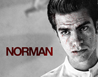 Norman - Poster