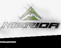 MERIDA INTERNATIONAL CORPORATE DESIGN