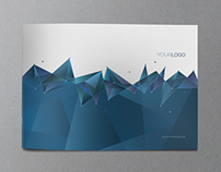 Science Brochure Design