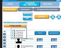 Libro Digital para proyecto