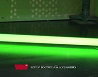 Levi's - Neon Campaign FW13