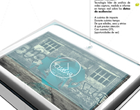 Catalogo Digital Screen