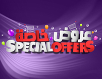 Special Offers Brochure