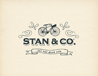 STAN & CO. Utrecht