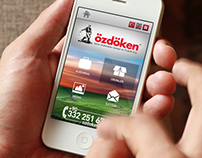 Özdöken Web & Mobile Site Design