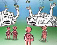 chartered schools vs public schools