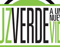 Logotipo luz verde