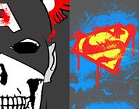 super héros - the kase
