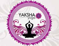 Yaksha Yoga, brochure