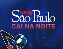 Veja São Paulo - Cai na noite