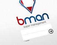 Bman - Il super management
