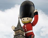 London série