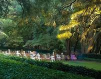 Hopeland Gardens - Aiken, SC