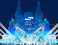 Samsung Sochi2014