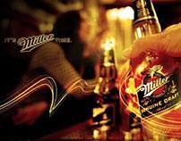 Miller - Facebook fan page argentina para Selnet