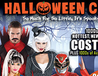 Single Page FSI for Halloween City