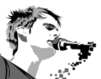 Pixel S. personal Illustration