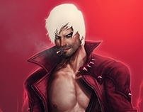 The Son of Sparda