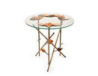 TREE BRANCHES side table | Beyond Memory Collection