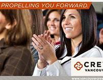 Propelling Women's Careers - CREW