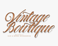 Vintage Bowtique/ Bridal Boutique