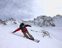 Venture Snowboards: Brand Anthem
