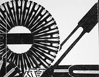 Typography, Typography, Typography