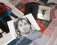 Sobrepostos e outras imagens