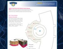 Neuroscience laboratories Virtual Tour