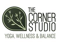 The Corner Studio: Branding
