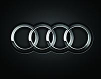 Audi - The Clean Getaway