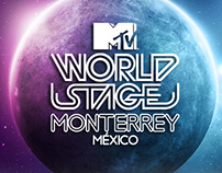 MTV World Stage 13 / Break