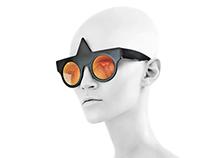 FAKOSHIMA Sunglasses Campaign