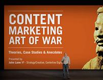 Video: SXSW Content Marketing Art Of War