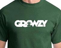 Growzy logo