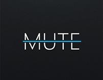 Mute App