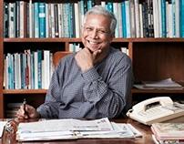 Yunus Negócios Sociais