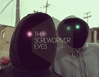 The Screwdriver Eyes - Im Your Boogie Man