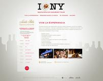 Santa Rita NYC Tour Gourmet