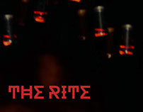Cover: The Rite