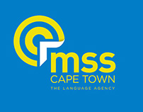 Brand Redesign - MSS Language Agency