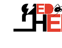 logotype for Redhed